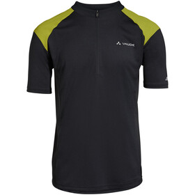 VAUDE Qimsa T-Shirt Men, black